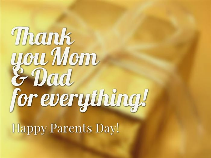 Beautiful Happy Parents Day Pictures For Facebook Avatar