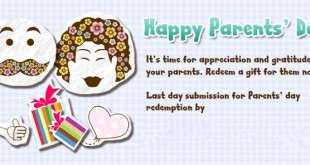 Funny Happy Parents Day Images