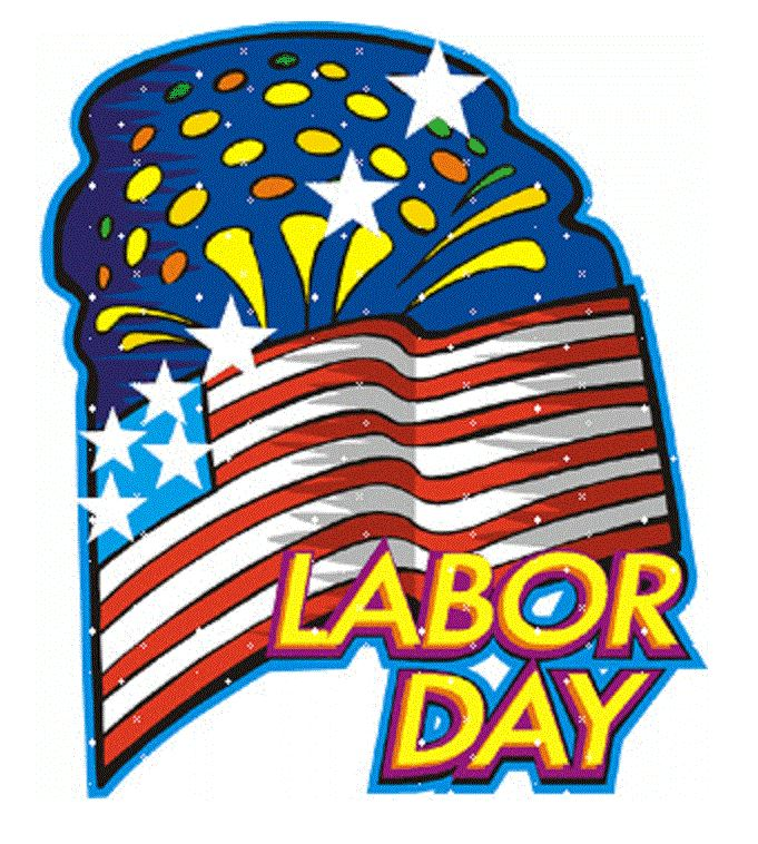 Happy Labour Day With The  Labor Day Picnic Clipart