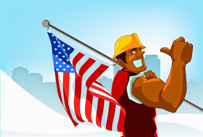Top Free Happy Labor Day Pictures For Facebook Posts