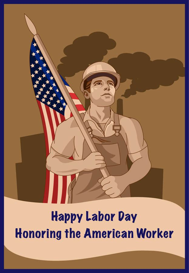 Free Beautiful Happy Labor Day Pictures For Facebook Posts