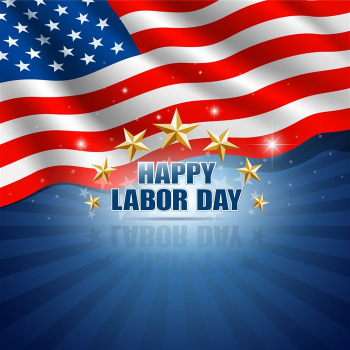 Beautiful Happy Labor Day Images For Facebook Cover