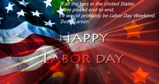 Top Happy Labor Day Weekend Picture Quotes