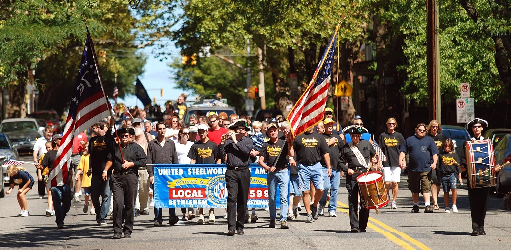 Best Free Pictures Of Labor Day Celebration