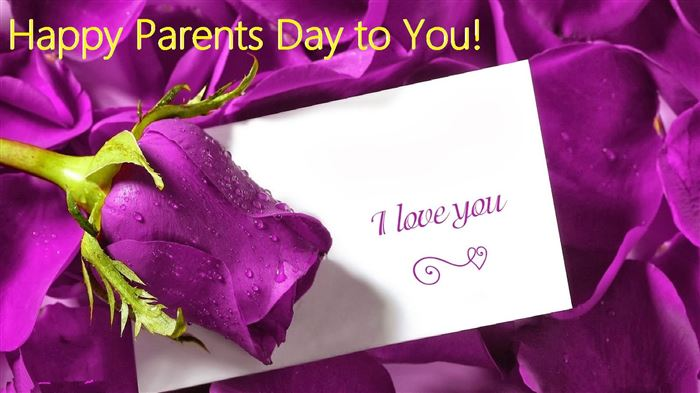 Meaningful Happy Parents Day Pictures For Facebook Timeline