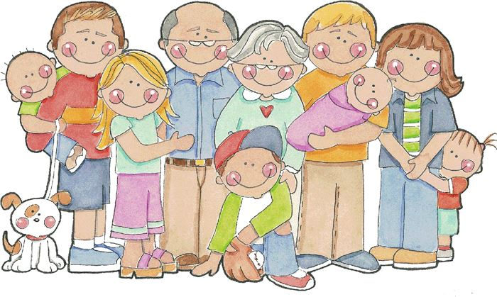 Unique Grandparents Day Images Clip Art
