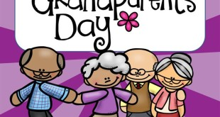 Beautiful Grandparents Day Images Clip Art