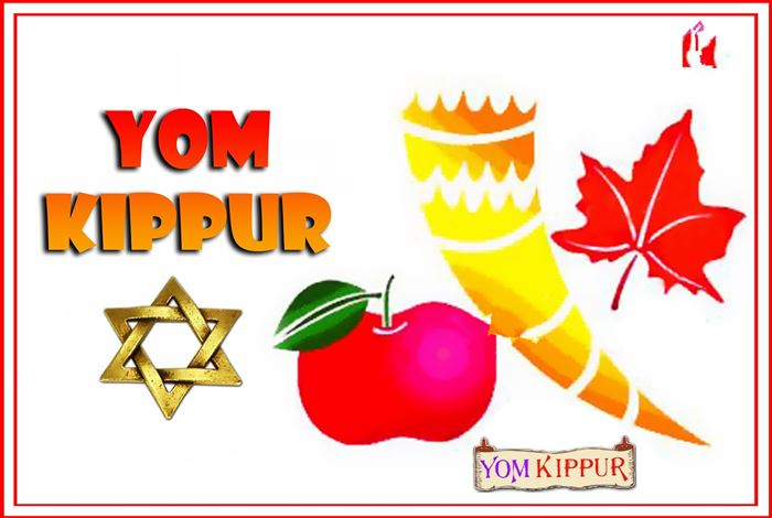 Meaningful Yom Kippur Pictures For Kids