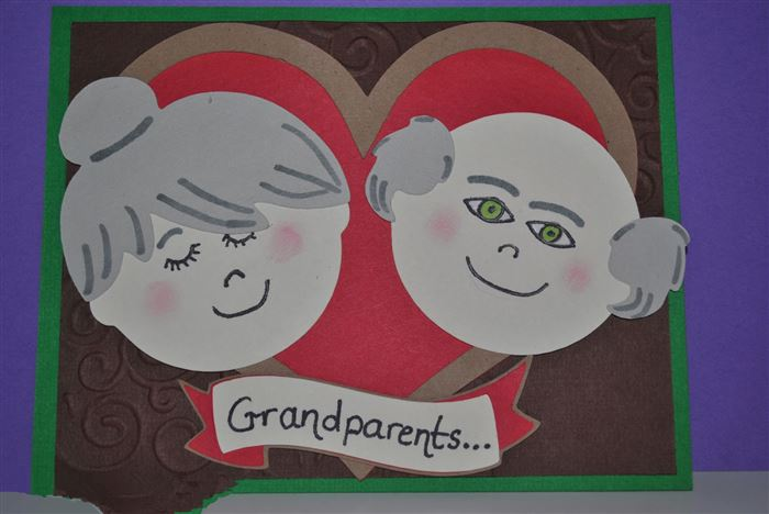 Beautiful Grandparents Day Pictures For Facebook Post