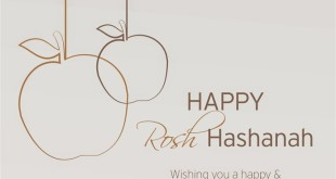 Best Free Rosh Hashanah Images For Facebook Share