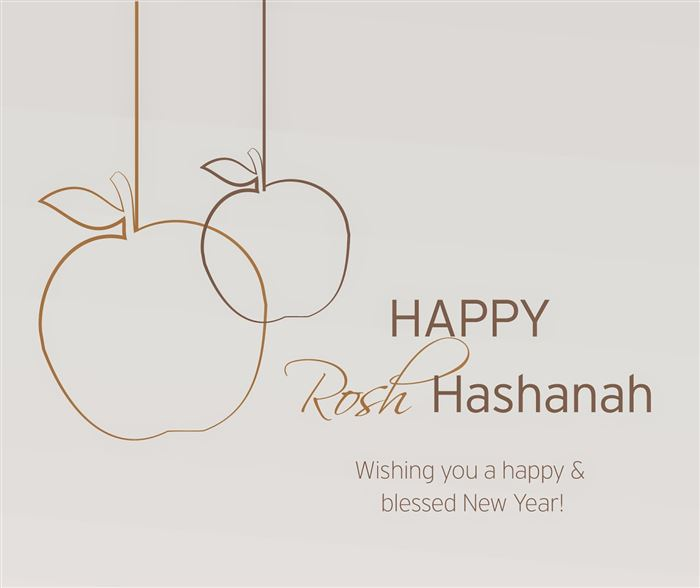 Beautiful Rosh Hashanah Images For Facebook Share