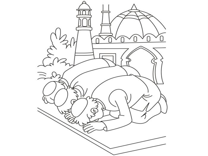 Free Meaningful Yom Kippur Pictures To Color