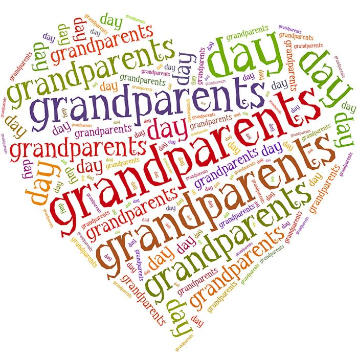 Best Grandparents Day Pictures For Facebook Share