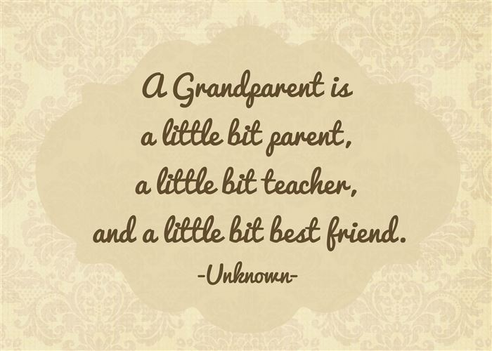 Beautiful Grandparents Day Pictures For Facebook Share
