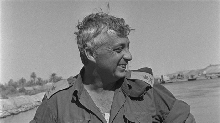 Top Yom Kippur War Military Photos