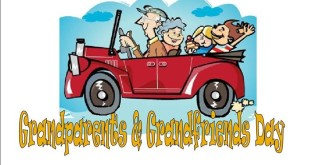 Unique Grandparents Day Clip Art Pictures
