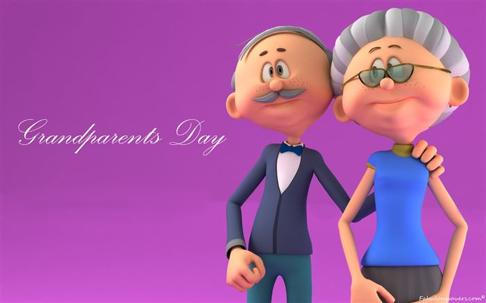 Meaningful Grandparents Day Images For Facebook Cover
