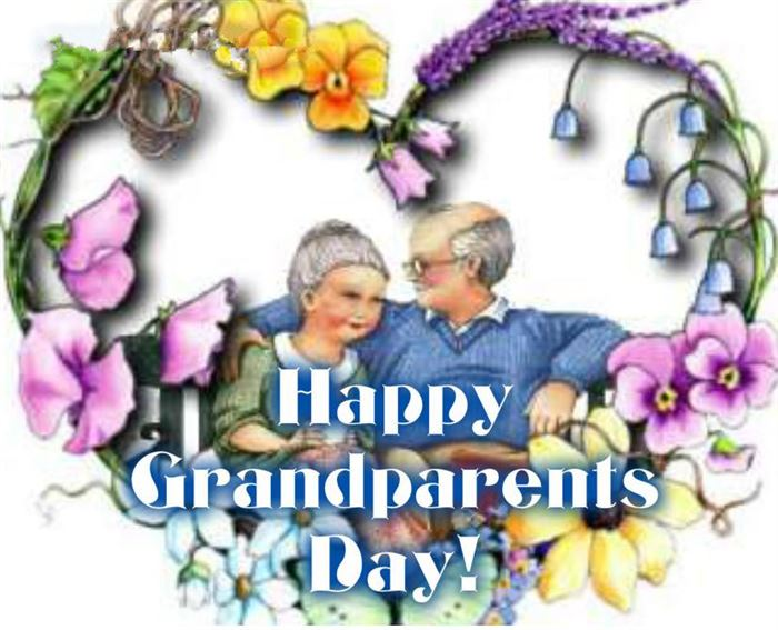 Beautiful Free Grandparents Day Pics For Facebook