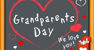 Unique Grandparents Day Pictures For Facebook Cover