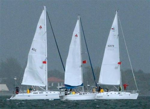 Best Free Columbus Day Regatta Pics