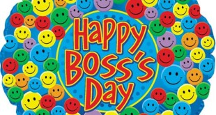 Best Happy Boss's Day Clip Art