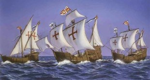 Best Pictures Of Christopher Columbus Three Ships
