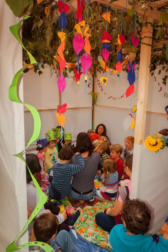 Best Sukkot Pictures For Kids