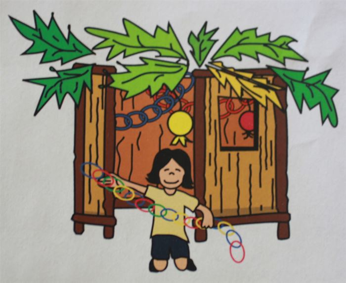 Meaningful Sukkot Pictures For Kids