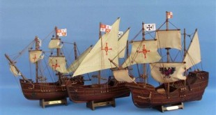 Free Images Of Christopher Columbus Ships
