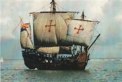 Beautiful Images Of Christopher Columbus Ships