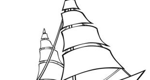 Top Columbus Day Pictures Color For Children