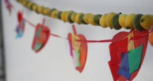 Unique Sukkot Decorations Crafts For Kids