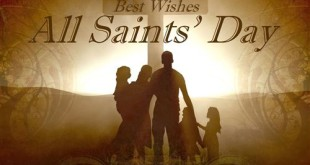 Best All Saints Day Images For Facebook Cover