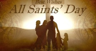 Best Catholic All Saints Day Clip Art
