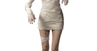 Best Mummy Halloween Costume Images