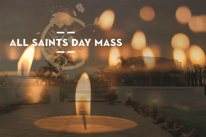 Meaningful All Saints Day Pictures For Facebook Share
