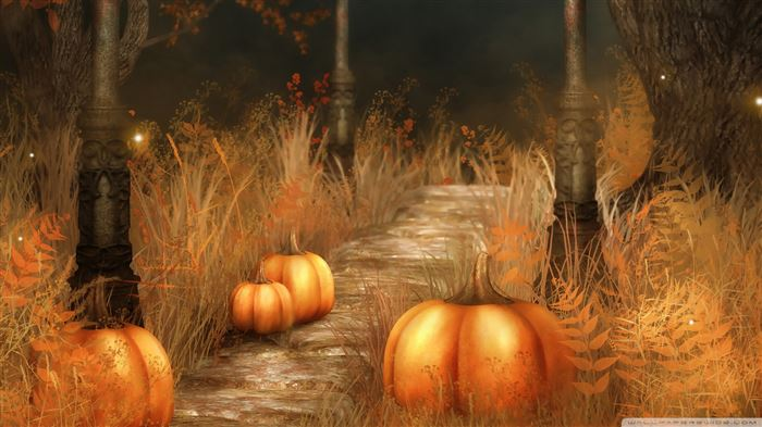 Unique Halloween Background Images Free