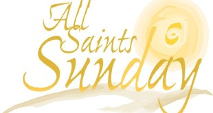 Meaningful All Saints Day Images For Facebook Profile