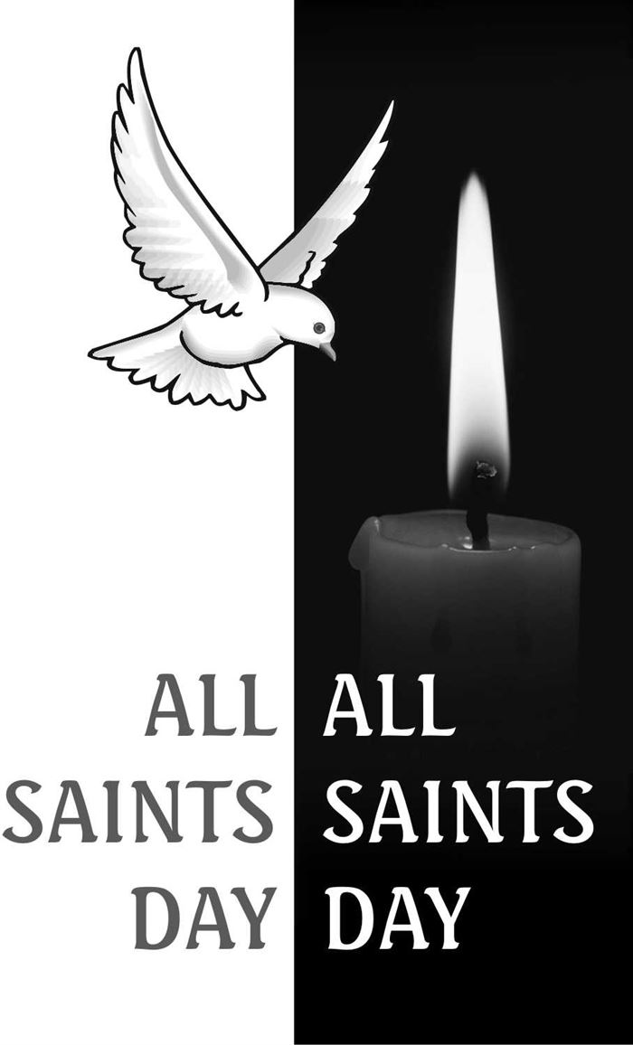 Meaningful All Saints Day Pictures For Facebook Avatar