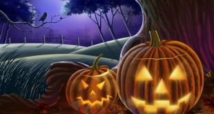 Unique Halloween Images For Facebook Cover