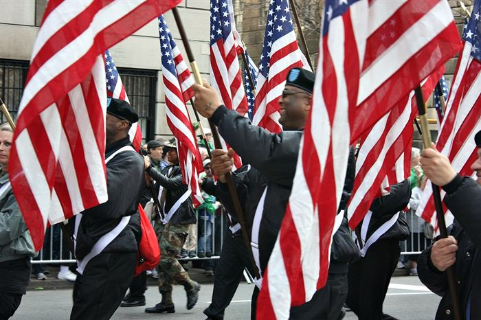 Best Free Flag Pictures For Veterans Day