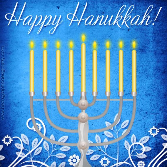 Beautiful Happy Hanukkah Pictures For Facebook