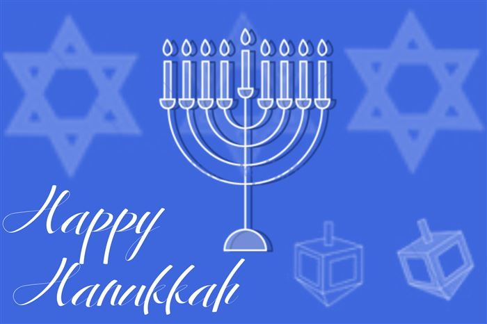 Best Free Happy Hanukkah Pictures For Facebook