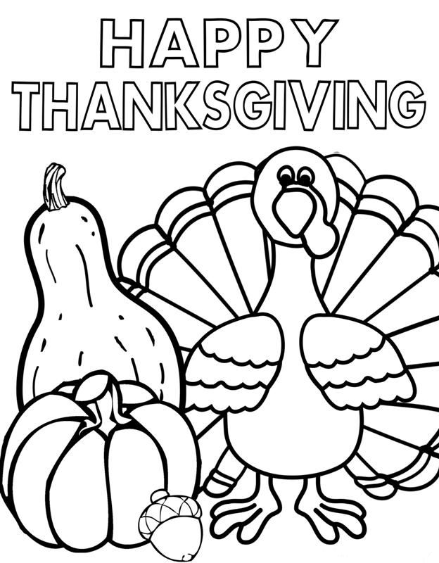 Best Free Happy Thanksgiving Pictures For Kids