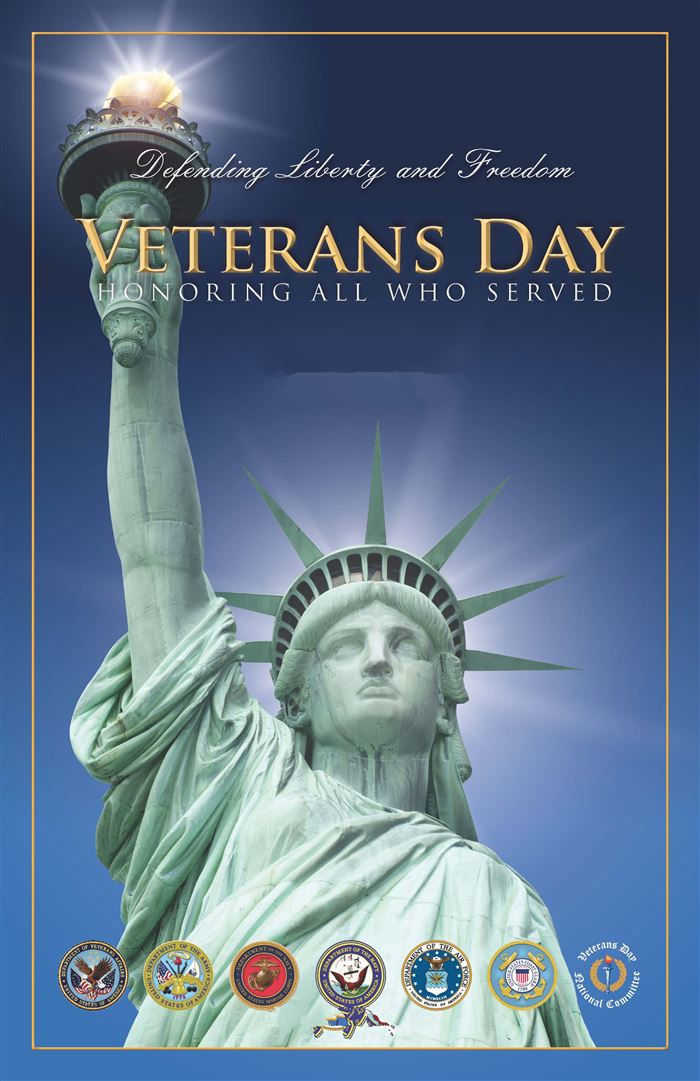 Beautiful Happy Veterans Day Posters For Facebook