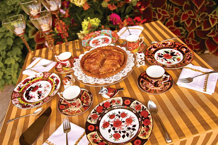 Meaningful Images Of Happy Thanksgiving Table Settings