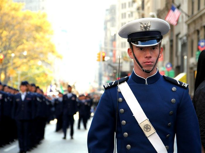 Best Free Pictures Of Veterans Day Parade