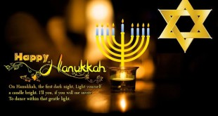 Best Free Happy Hanukkah Clip Art Images