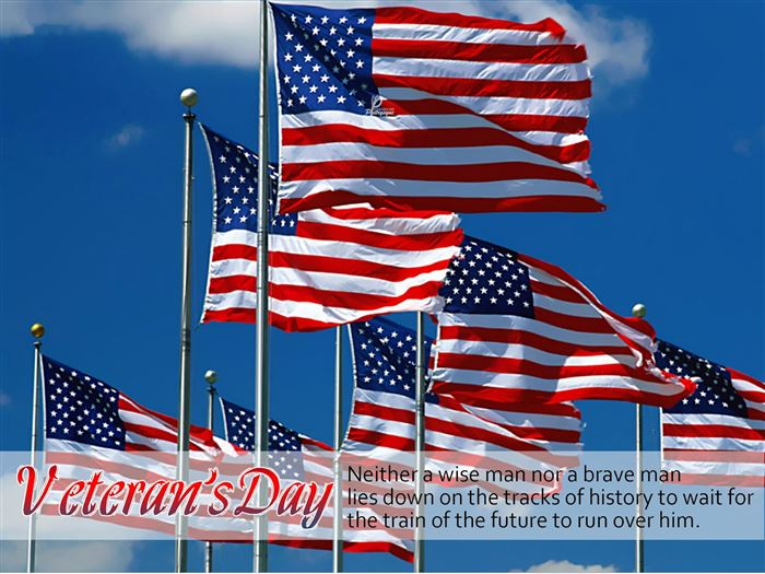 Best Free Happy Veterans Day Pictures With Quotes