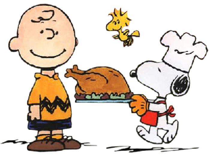 Best Happy Thanksgiving Pics Of Charlie Brown